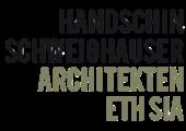 Logo Handschin Schweighauser Architekten